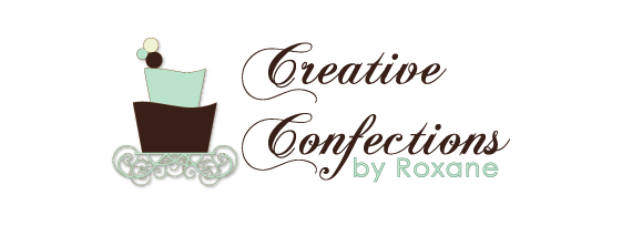 Creative Confections provides custom Wedding Cakes and Cupcakes